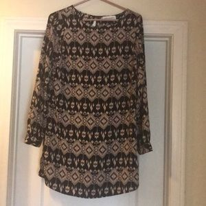 NWOT VeronicaM Dress Size small